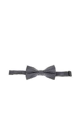 SSEINSE-Αντρικό παπιγιόν PAPILLON γκρι-μαύρο