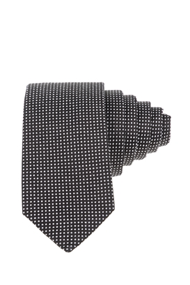 SSEINSE-Ανδρική γραβάτα CRAVATTA SSEINSE πουά