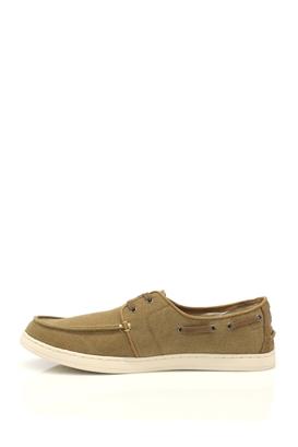 TOMS-Ανδρικά παπούτσια TOMS μπεζ-καφέ