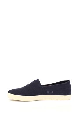 TOMS-Ανδρικά slip on παπούτσια TOMS μπλε