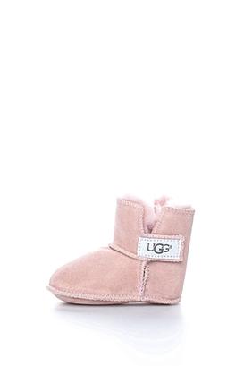 UGG-Βρεφικά μποτάκια Ugg Erin ροζ