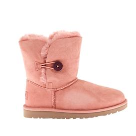 UGG-Παιδικά μποτάκια Ugg Australia ροζ