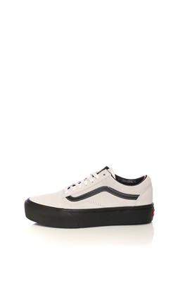 6bcf8fe6d1a Ανδρικό σακίδιο πλάτης HOOKS SKATEPACK με μοτίβο παραλλαγής. 60,00 €. VANS-Unisex  sneakers VANS Old Skool Platforms λευκά
