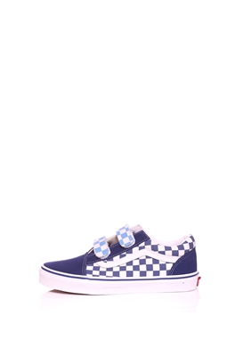 VANS-Παιδικά sneakers VANS  UY OLD SKOOL V μπλε