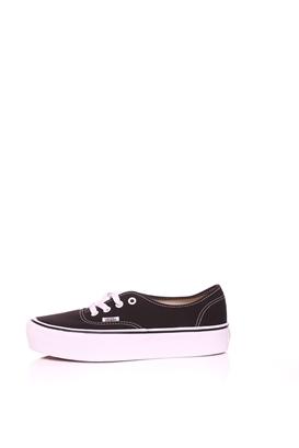 e245ea49374 VANS-Γυναικεία sneakers Vans Authentic Platform μαύρα